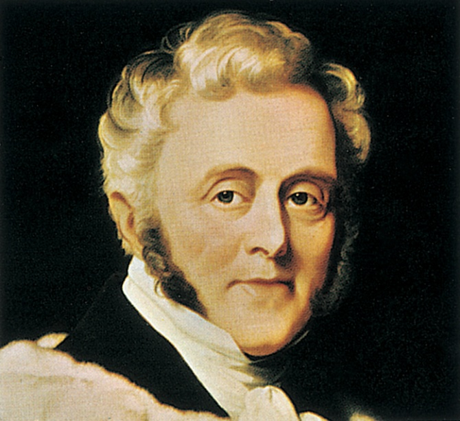 6th Duke of Marlborough