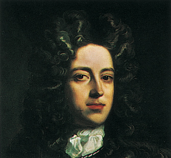 1st Duke of Marlborough